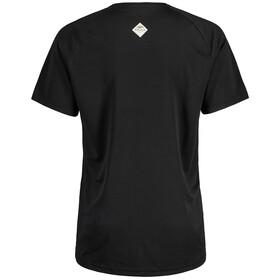 Maloja MannstreuM. Multi 1/2 Short Sleeve Multisport Jersey Men, negro